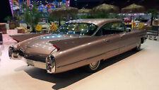 1960 Cadillac Sedan Serie 62 6wdw
