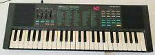 Yamaha PSS 270 Portasound Voice Bank Electronic Keyboard W Adapter