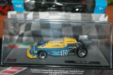 MARCH 761 - RONNIE PETERSON - 1976 - SCALA 1/43