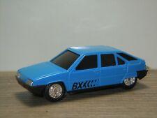 Citroen BX - MC Toy 1:43 *40963