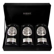 Mariage Freres - WORLD BREAKFAST TEA™ gift set - EACH: 3.52oz / 100gr canister