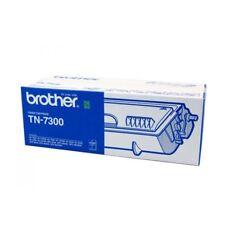 Original Brother tóner tn-7300 Black para hl-1650 1850 hl-5040 5070 a-Ware