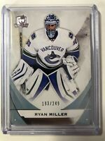 2015-16 Upper Deck The Cup Ryan Miller /249