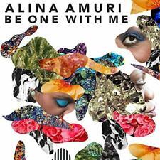 CD Neu und OVP > Alina Amuri > Be one with me