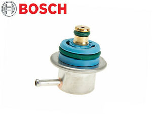 For Saab 41155 41157 900 9000 Fuel Injection Pressure Regulator Bosch 0280160560