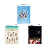 TWICE Summer Nights [ver. Random] 2nd CD+Photobook+Photocards+Free Gift