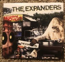 The Expanders - Hustling Culture CD