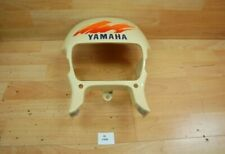 Yamaha Xt600 3TB-W2834-10 Headlight Body Genuine NEU NOS xl2398