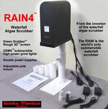 RAIN4 (tm) Algae Turf Scrubber ATS Aquarium Filter Chaeto Reactor Skimmer