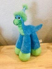 Bestever Funny Feet Long Neck Dinosaur 13�. Birthday Brontosaurus