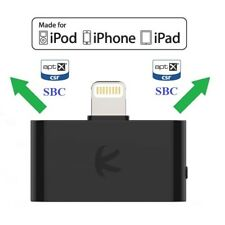 KOKKIA i10L_aptX : Lightning Connector Bluetooth Splitter for iPhone,iPad,iPod