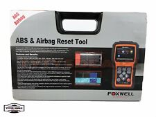✅ FOXWELL NT630 OBD2 SCANNER ABS AIRBAG SRS AUTOMOTIVE DIAGNOSTIC TOOL