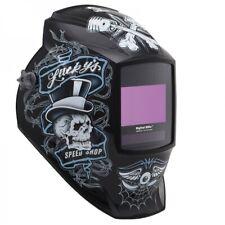 Miller Digital Elite Welding Helmet - Lucky's Speed Shop - 281001
