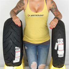 140/75 17, 200/55 17 Dunlop American Elite Tire Kit