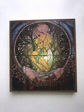 Ceramic Tiles Mid Century Art Pottery Amfora Perignem TIEBERGHIEN Vandeweghe !!!