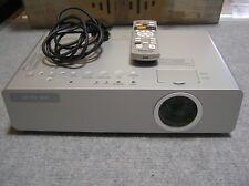 Panasonic PT-LB75V Home Projector