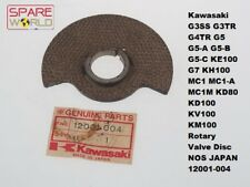 Kawasaki MC1 G3TR G4TR G5 G7 KM100 KE100 KH100 KD100 Rotary Disc Valve 12001-004