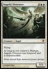 MTG ANGELIC OVERSEER EXC - SORVEGLIANTE ANGELICA - ISD - MAGIC