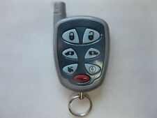 Clean Autostart 2 Way Remote Clicker Fob Starter 7 Button Gs107sh Blue LED NICE!