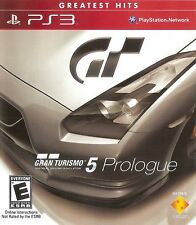 Gran Turismo 5 Prologue Ps3 Greatest Hits - LN