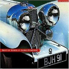 BARCLAY JAMES HARVEST - BEST OF  CD  15 TRACKS CLASSIC ROCK & POP HITS  NEW+