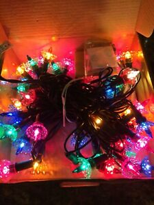 Pickwick 40 Traditional Christmas Lights