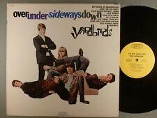 Yardbirds, The  Over Under Sideways Down   Blues Rock; Psych  Mono