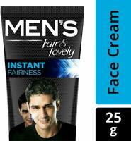 Fair and Lovely Men Anti Marks Fairness Cream, 25g.UK