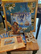 Great Condition PIRATES COVE Board Game (Days of Wonder 2004)