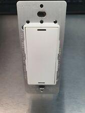 Control 4 C4-SW1-Z Wireless Switch White