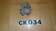 """Asiento/silla de bloqueo/Asamblea capturas """"Honda WW125 PCX125"""" 2011 #CK034"""