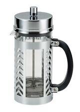 BonJour Chevron 8 Cup Coffee & Tea French Press NIB Brew Espresso Pot Latte Java