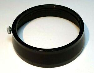 77mm Vivitar Lens Hood Shade for Series 1 31-9706 for 35-85mm f/2.8