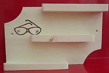 Brillenablage Sauna Sauna Brillenregal Brillenhalter Saunazubehör ,Neu,vlasve