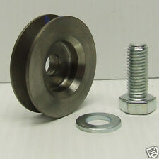 TWIN DISC MG 360 MARINE TRANSMISSION 55 MM PULLEY, INPUT SHAFT ACCESSORY DRIVE