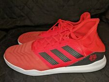 Limited Edition Adidas, New York Red Bulls, Predator , Size 12