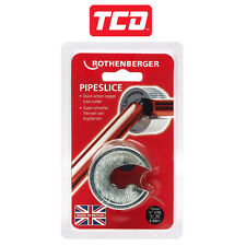Rothenberger 8.8801 Pipeslice Pipe Cutter - Size 15mm