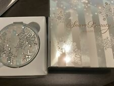 NIB SHISEIDO MAQuillAGE Snow BeautyⅢ Medicated Whitening Pressed Powder JapanF/S