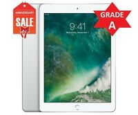 Apple iPad mini 4 32GB, Wi-Fi + Cellular (Unlocked), 7.9in - Silver (R)