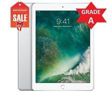 Apple iPad mini 4 32GB, Wi-Fi + Cellular (Unlocked), 7.9in - Silver (R)