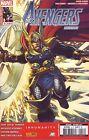 Avengers Universe N°16 - Panini/Marvel Comics - Octobre 2014 - Neuf