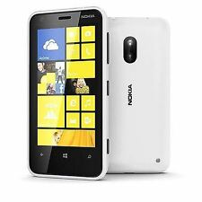 Nokia Lumia 620 8GB White Sim Free Unlocked Grade B Microsoft Windows Smartphone