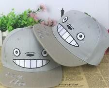 Neu Anime Manga My Neighbor Totoro Cosplay Cap Schirmmütze Mütze Hut A1