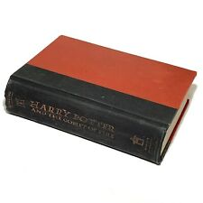 Harry Potter And The Goblet of Fire First American Edition Hardcover Book