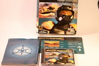 PC GAME BATTLEZONE II COMBAT COMMANDER CD-ROM WINDOWS 95/98 BY ACTIVISION