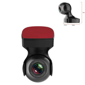 Android Car DVR Dash Camera Video Recorder Parking Monitor ADAS Motion Detection