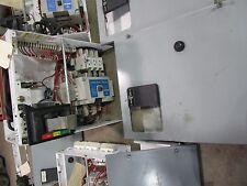 Cutler-Hammer 150 Amp O/L:62.2-84.6Amp HMCP MCC Bucket