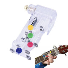 1PC Classical Teaching Aid Guitar Learning System Teaching Aid Tool WUK7G