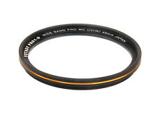 46mm 16 Layer MC Super Slim UV filter Olympus M.Zuiko ED 30mm F3.5 Macro Lens