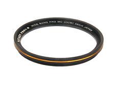 46mm 16 Layer MC Super Slim UV filter Olympus M.Zuiko Digital 25mm f/1.8 Lens